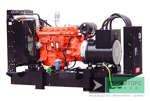 Дизельный генератор (электростанция) FOGO FDF450SS