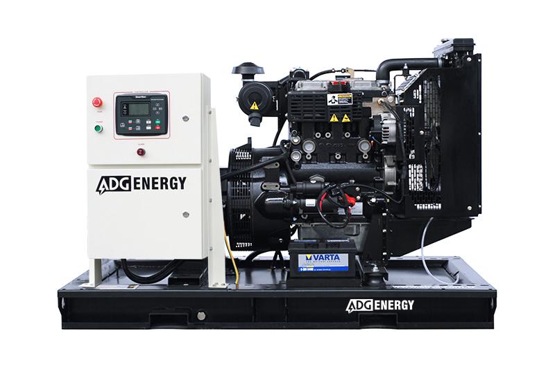 Дизельный генератор (электростанция) ADG-ENERGY AD-14PE